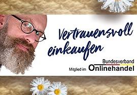 Mitglied im BVOH, Bundesverband Onlinehandel